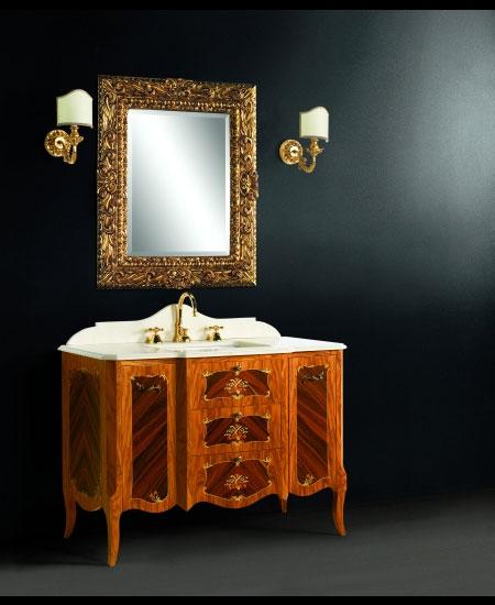 Мебель для ванных комнат Aquitania