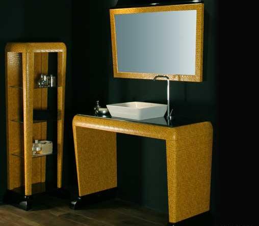 Мебель для ванных комнат Bianchini&Capponi