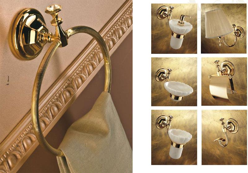 Мебель для ванных комнат Etrusca