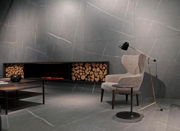 Керамическая плитка Inalco