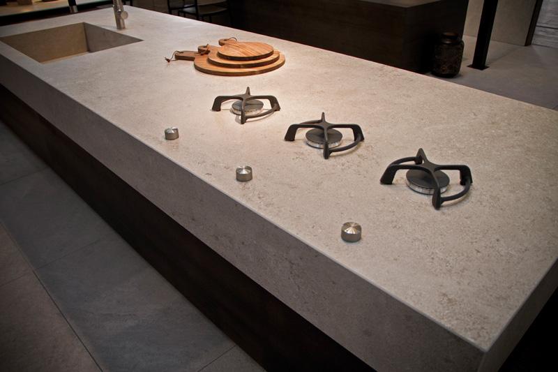 Изделия для кухни из керамогранита