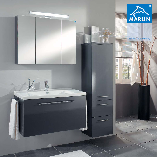 Мебель для ванных комнат Marlin