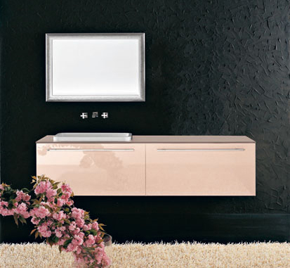 Мебель для ванных комнат Oasis